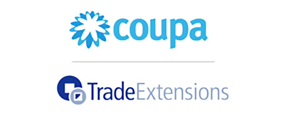 Coupa - Trade Extensions
